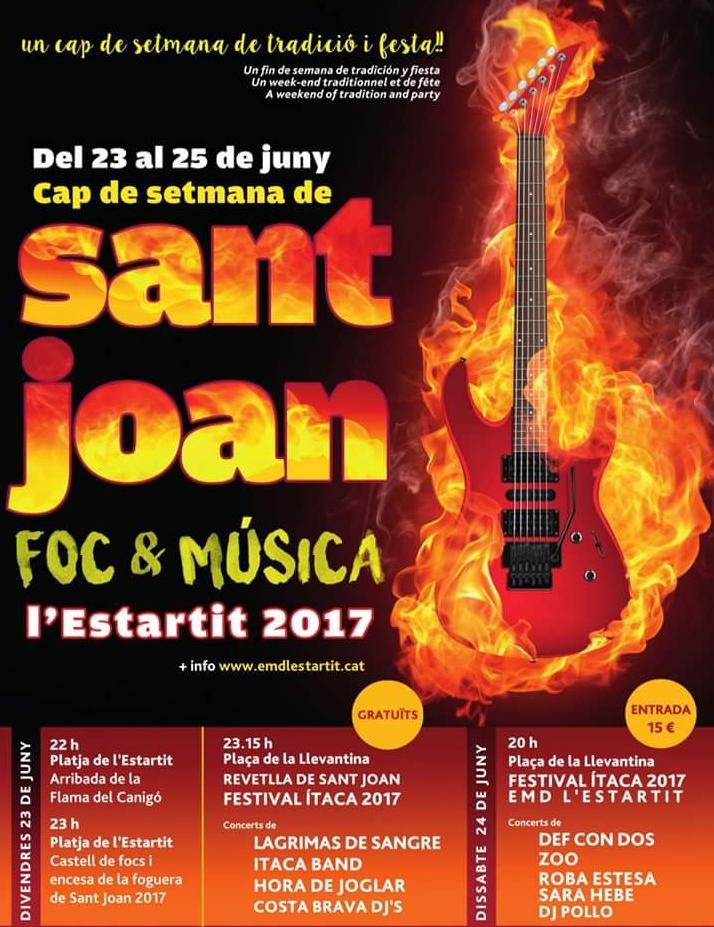 Sant Joan Estartit